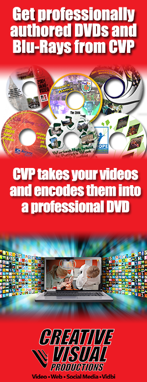 dvd bluray cd authoring in south jersey
