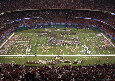 SugarBowl75Halftime