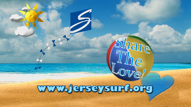 Motion Graphics for Jersey Surf