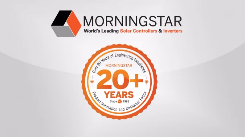 Motion Graphics for Morningstar