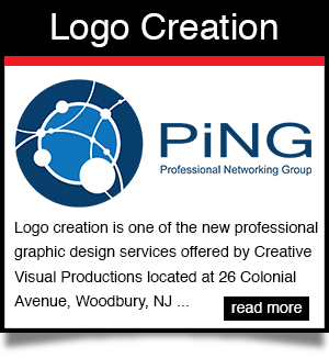 logo creation design services in woodbury nj