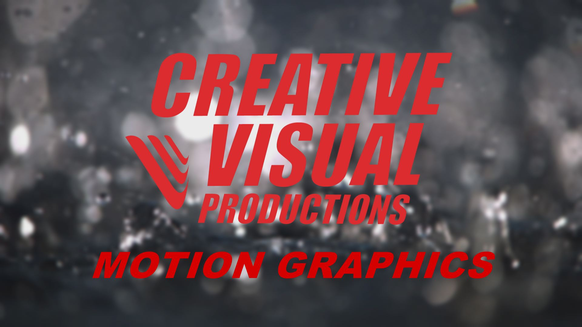 CVP Motion Graphics