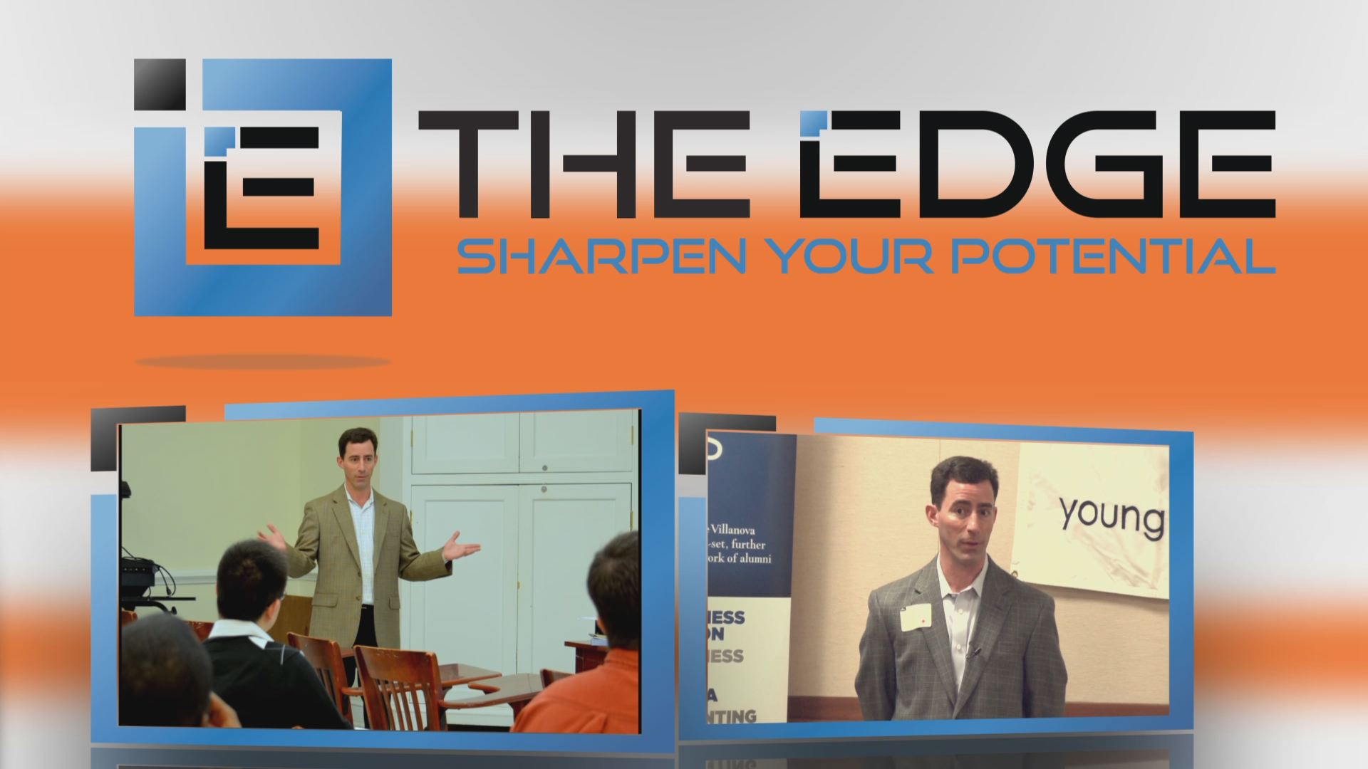 The Edge Video Production