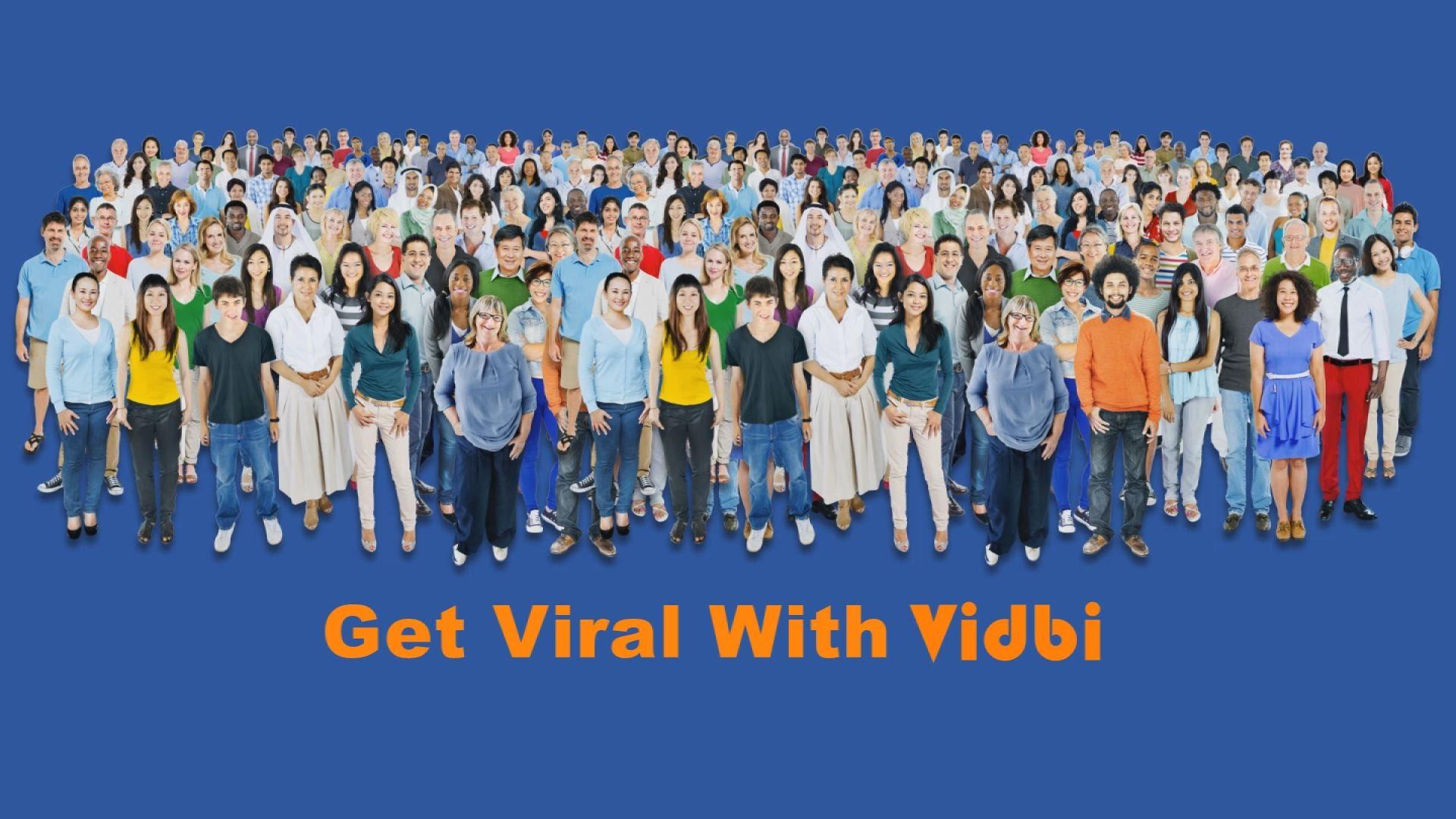 Vidbi Video Production