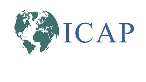Logo Design Services for ICAP