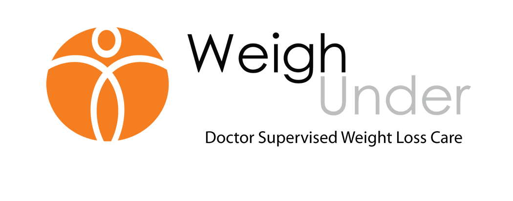 Logo Design Services for WeighUnder