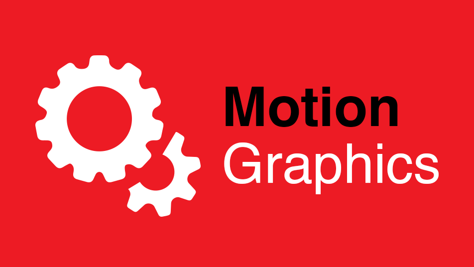 motion graphics portfolio