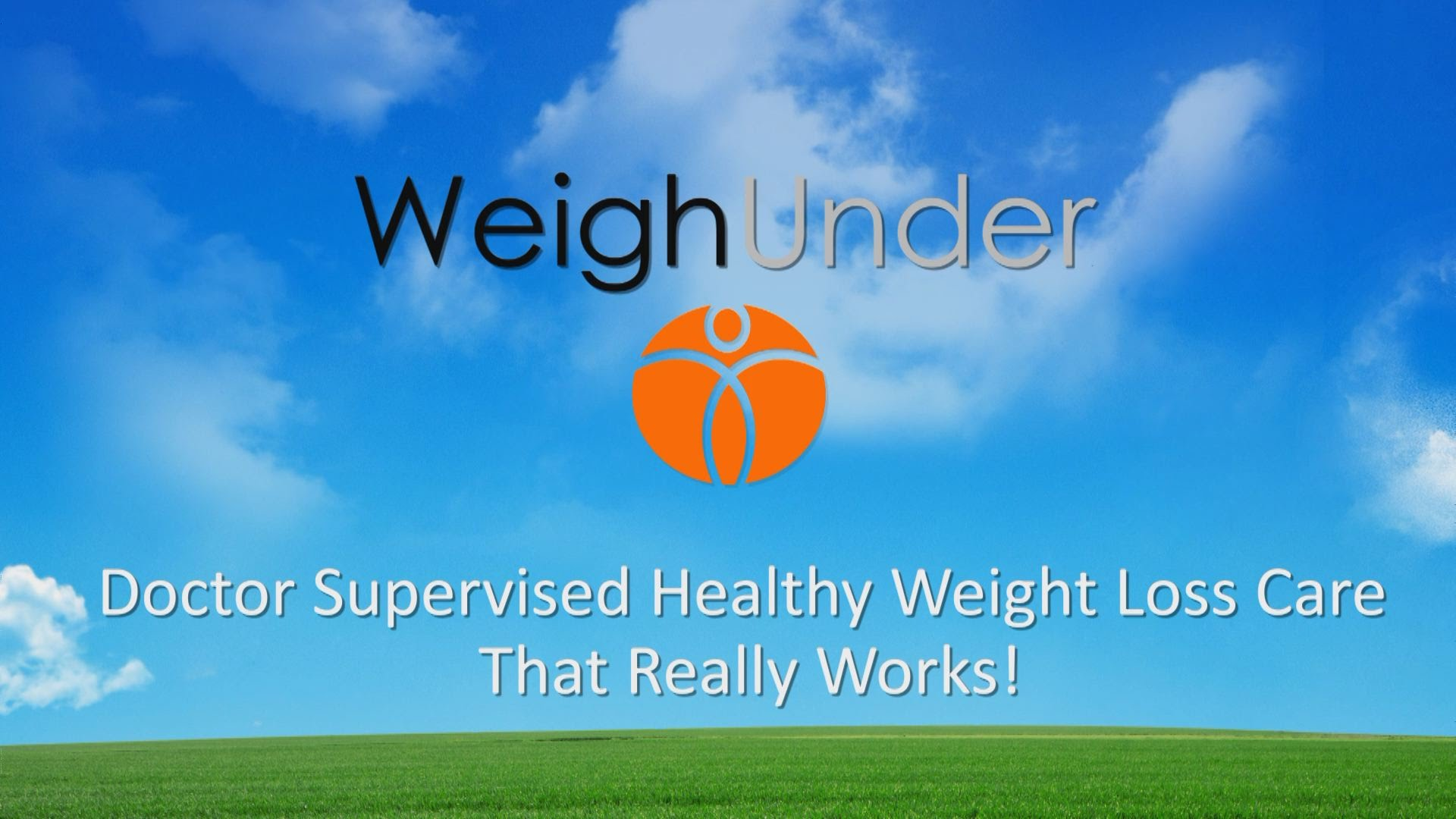 Weigh Under Testimonial Video Production