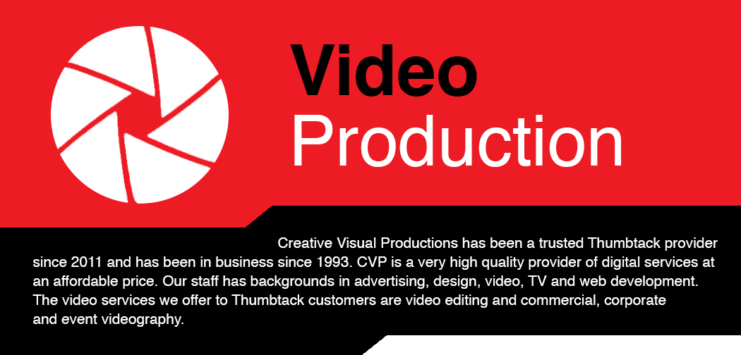 Video Production in South Jersey