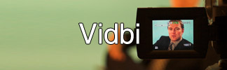vidbi video business card