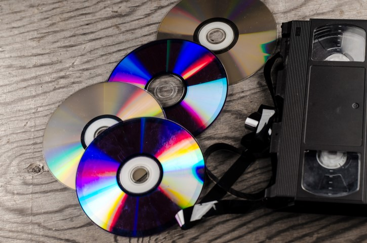 Consumer Video and Film Transfers to DVD and MPEG4 services in new jersey