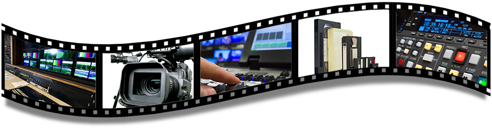 broadcast video conversion services south jersey and philly
