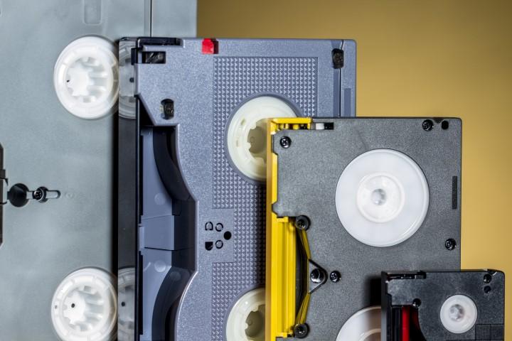 broadcast video conversion services woodbury nj