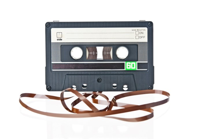 tape repair services in New Jersey