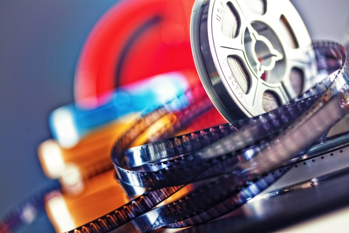 consumer video and film transfers
