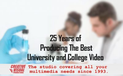 The Best University and College Video