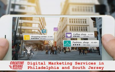 Digital Marketing Services in Philadelphia and South Jersey