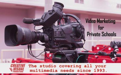Video Marketing for Private Schools in NJ